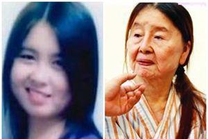 Cuộc sống sau 4 năm của người phụ nữ 32 tuổi từng gây shock với gương mặt già nua như cụ bà 80