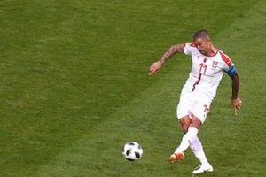 'Serbia sở hữu đội hình trong mơ ở World Cup'