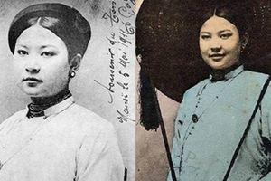 Cô Phượng Hàng Ngang: Hồng nhan bạc phận ứng với đời lưu lạc của 'Tây Thi phố cổ'