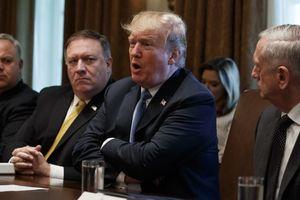 Ông Trump nói Triều Tiên hủy bãi thử, quan chức Mỹ bảo không