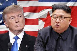 Trump nói Triều Tiên phá hủy 4 bãi thử hạt nhân, quan chức Mỹ nói 'không phải thế'
