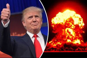Tổng thống Trump: 'Triều Tiên đã phá hủy 4 điểm thử hạt nhân'