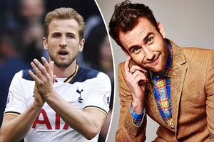 Những cầu thủ World Cup giống 'như đúc' với tài tử điện ảnh