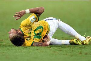 Neymar đăng đàng nguyện cầu trước trận gặp Costa Rica