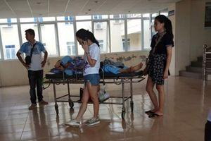 Thanh Hóa: Khởi tố 3 đối tượng trong vụ đánh ghen
