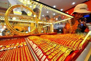 Giá vàng ngày 22/6: Vàng trong nước giảm mạnh