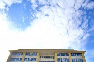 Bệnh viện Mắt Thanh Hóa: Nơi trao gửi ánh sáng