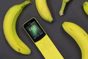 Nokia 8110 'hồi xuân' với diện mạo mới