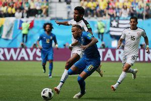 'Không phải Neymar, Coutinho mới là cầu thủ chơi hay nhất của Brazil'
