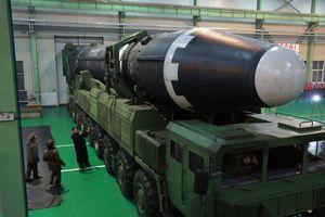 Triều Tiên sắp phá hủy 'át chủ bài' từng dùng để đe dọa Mỹ