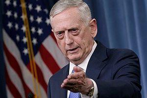 Bộ trưởng Quốc phòng Mỹ thăm Trung Quốc giữa 'tâm bão' thương mại