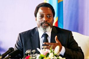 Quan chức Congo bị cấm thị thực vào Mỹ