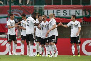 Nhận định Đức vs Thụy Điển: Thoát 'lời nguyền' nhà vô địch