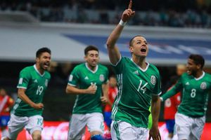 Nhận định Mexico vs Hàn Quốc: Vé sớm cho Mexico