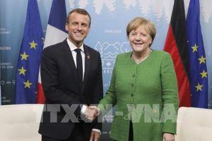Kế hoạch cải cách eurozone của Pháp và Đức tiếp tục gặp trở ngại