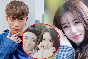 Soobin Hoàng Sơn 'hóa bạn thân' chụp ảnh thân mật cùng Jiyeon (T-ara)