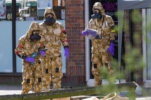 'Nóng' phản ứng Nga trước yếu tố Hoàng gia Anh trong vụ Skripal
