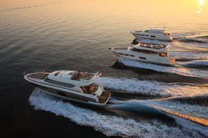 Vietyacht cung cấp du thuyền siêu sang cho FLC