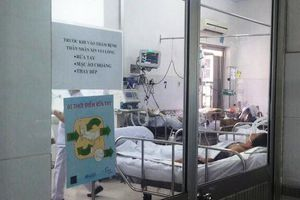 Sau Từ Dũ, Chợ Rẫy xuất hiện chùm ca bệnh cúm A/H1N1 mới