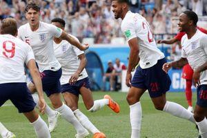 Harry Kane lập hat-trick, ĐT Anh 'đánh tennis' trước Panama