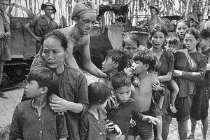 Ám ảnh 'bí mật' về ngày 'giỗ làng' ở Bắc Trạch, Quảng Bình