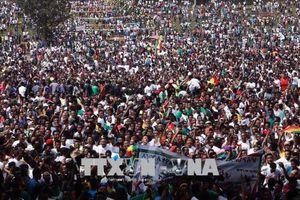 Ethiopia bắt giữ 9 viên chức cảnh sát cấp cao