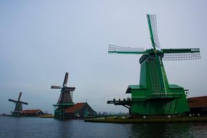 Amsterdam mộng mơ xứng đáng là điểm dừng chân nếu một lần được đến châu Âu