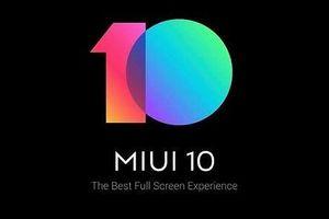 Xiaomi phát hành MIUI 10 đến các thiết bị Mi 5, Redmi 6 và 6A