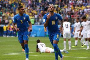 World Cup 2018: Những phút bù giờ định mệnh