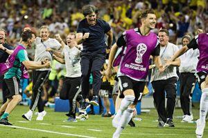 Báo chí thế giới nói gì về chiến thắng 'kinh điển' của tuyển Đức?