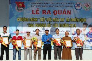 Kiên Giang: Hỗ trợ 7.000 suất ăn miễn phí cho thí sinh tại kỳ thi THPT quốc gia năm 2018