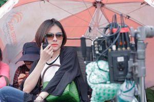 Vân Trang không sợ bị so sánh với Ngô Thanh Vân khi sản xuất phim