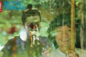 Nghệ sĩ Ngô Hồng Quang tái ngộ cùng công chúng yêu nhạc thủ đô