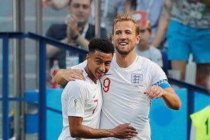 Anh vs Panama (6-1): Kane vượt Ronaldo về thành tích ghi bàn