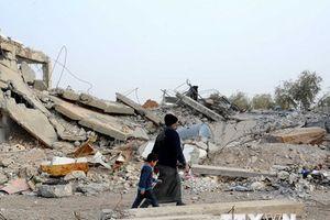Syria: SDF bất ngờ áp đặt lệnh giới nghiêm tại thành phố Raqqa