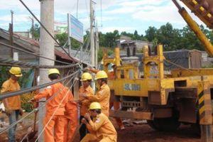 Đắk Nông: Đầu tư các dự án phát triển lưới điện vùng sâu, vùng xa