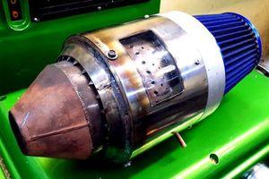 Nga lần đầu tiên chế tạo động cơ điện tên lửa sử dụng I-ốt phản lực thay cho nhiên liệu Xenon
