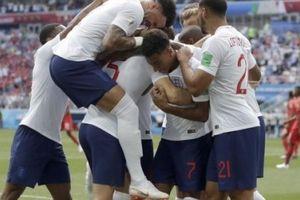 'Đội tuyển Anh làm chúng tôi sợ hãi'