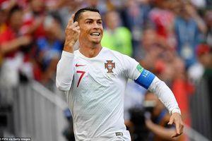 Nhận định Bồ Đào Nha vs Iran: Ronaldo trút giận, quyết bắt kịp Harry Kane