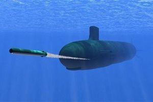 Hé lộ ngư lôi mới của Mỹ để đối phó với sự lớn mạnh của Hải quân Nga