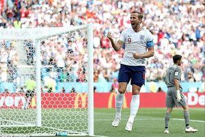 Đè bẹp Panama 6-1, Anh tiếp bước Bỉ vào vòng 2
