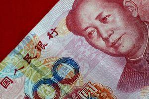 Đồng Nhân dân tệ chạm đáy 6 tháng do căng thẳng thương mại Mỹ - Trung leo thang