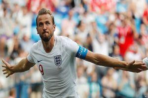 Hattrick giúp Harry Kane vụt sáng cho 'Chiếc giày vàng', đưa tuyển Anh vào vòng trong