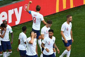 Những kỷ lục được ĐT Anh lập nên sau trận thắng 'hủy diệt' trước Panama