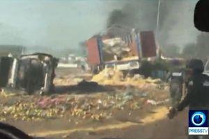 Tấn công bạo lực ở Nigeria, 86 người thiệt mạng