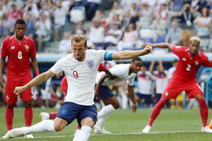 Anh thắng đậm Panama, lo cho World Cup 2026
