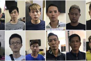 Quảng Nam: Khởi tố 12 đối tượng lừa đảo qua mạng chiếm đoạt tiền tỷ