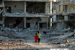 Quân đội Syria giải phóng nhiều khu vực chủ chốt ở tỉnh Daraa