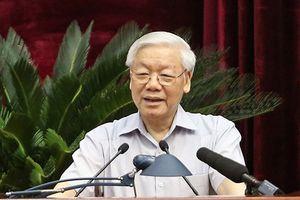 Tổng Bí thư nhấn mạnh 6 giải pháp trọng tâm phòng chống tham nhũng