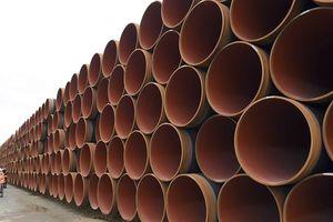 Đan Mạch chần chừ cấp phép Nord Stream-2, Nga không cần